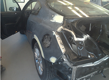 auto body repair service norristown pa