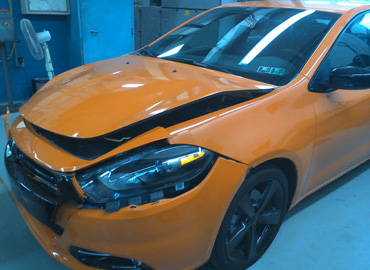 Kelley and Souder Collision Services