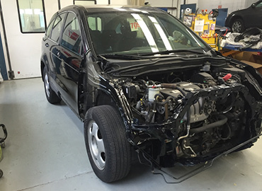 auto body repair service eagleville pa