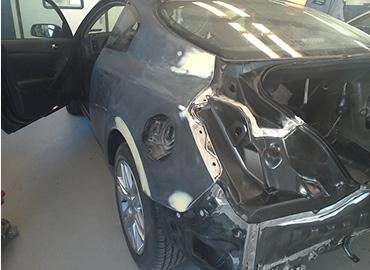 auto body repair service norristown pa